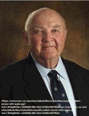 Fallece Al Jonsen, pionero de la bioética
